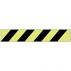 Series 310 Photoluminescent Obstacle Marker