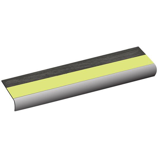 Series 200 Photoluminescent Stair Tread Marker