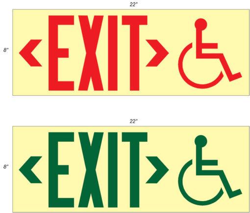 2001 handicap exit 2016
